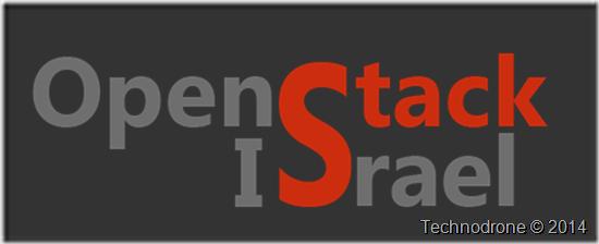 openstack-israel