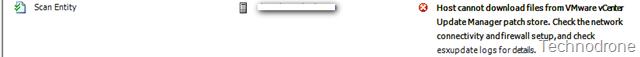 VMware Network Ports