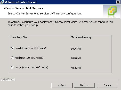 JVM Memory