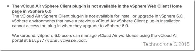 vCloud Air
