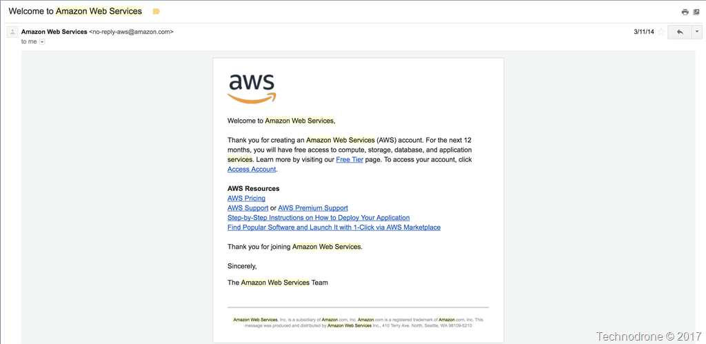5 Aws Certifications In 237 Days Technodrone