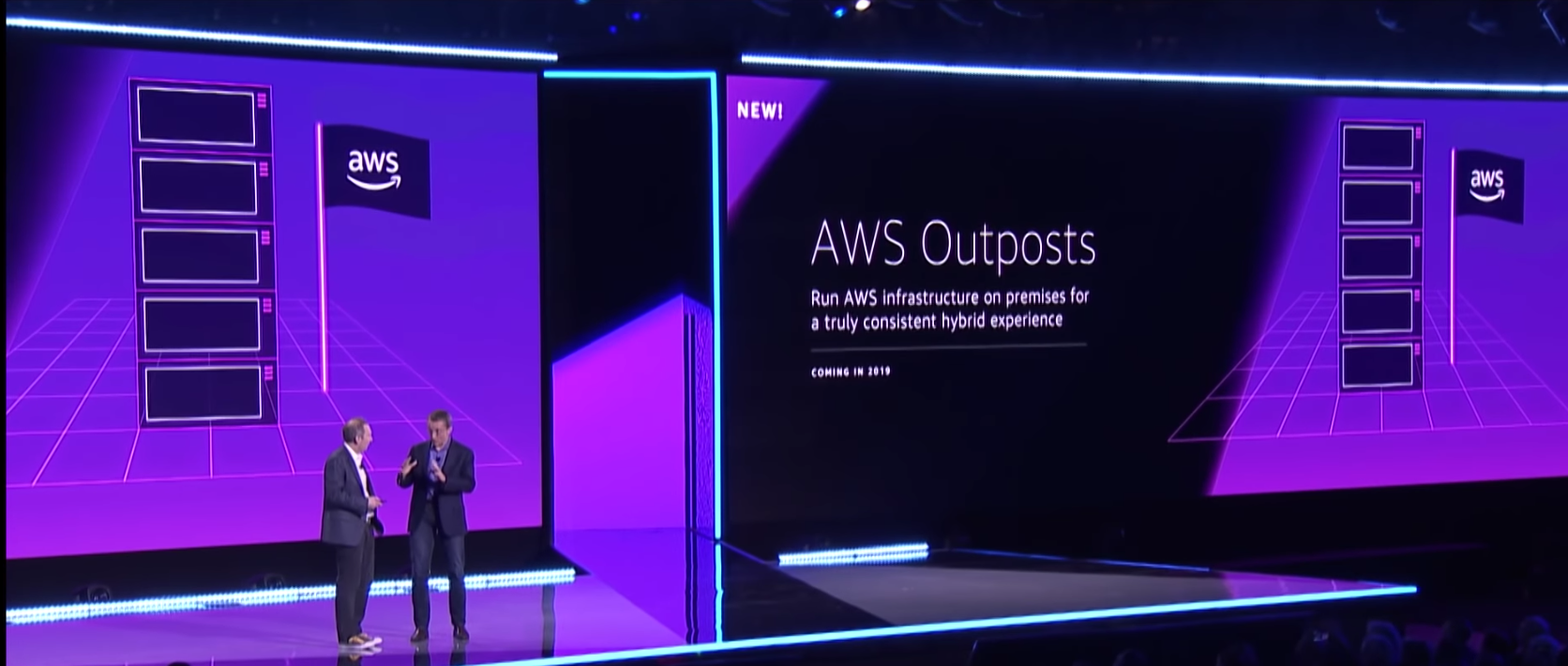 AWS Outposts